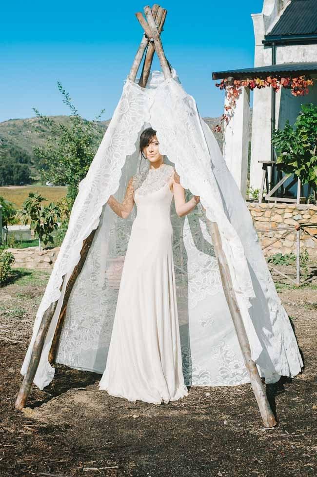 Winter Wedding Ideas 21
