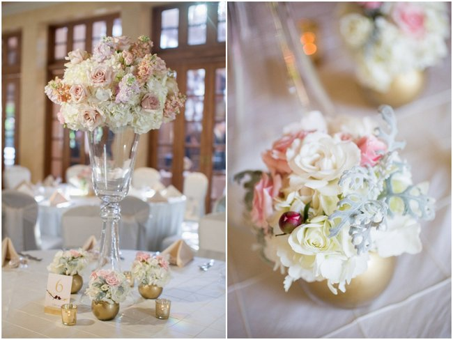 Elegant Blush and Gold San Antonio Summer Wedding (4)