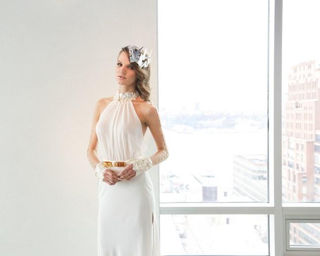 GALIA LAHAV Spring 2015 Bridal & Evening Collections Presentation
