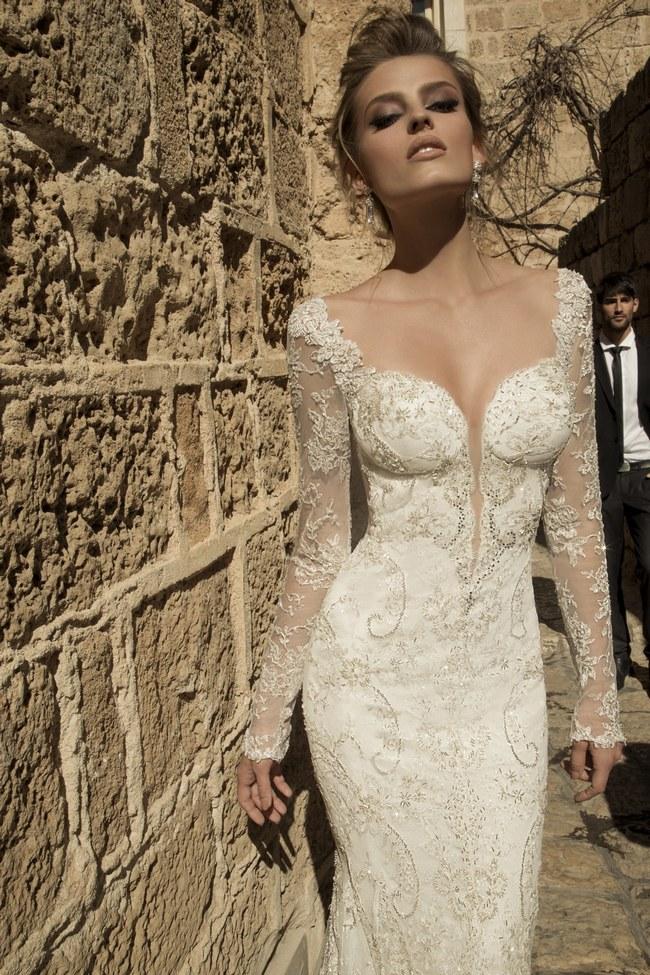 Galia Lahav Wedding Dress - Navona Gown (2)