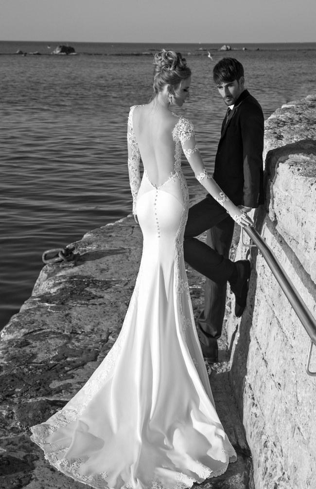 Galia Lahav Wedding Dress - Tullia Gown with Detachable Tulle Skirt (3)