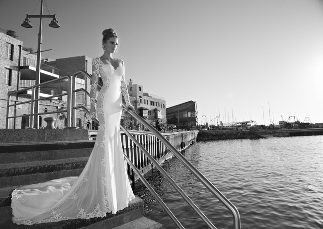 Galia Lahav Wedding Dress - Tullia Gown with Detachable Tulle Skirt (5)
