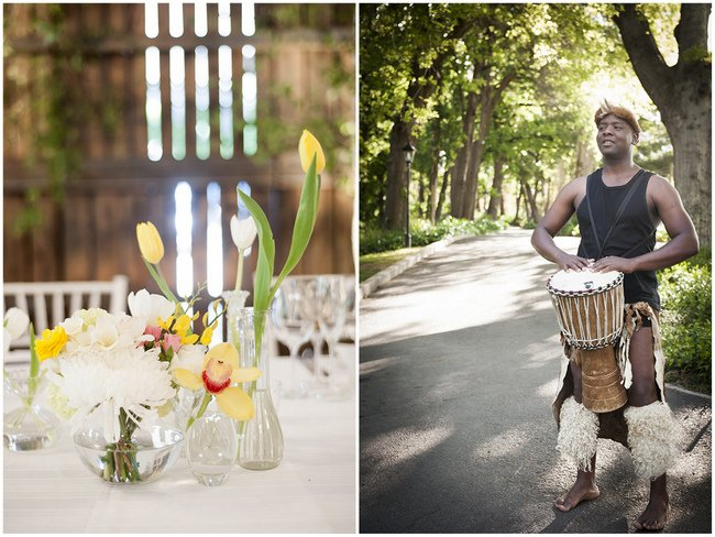 Multicultural Pale Yellow, White & Coral Winelands Destination Wedding {Joanne Markland Photography}