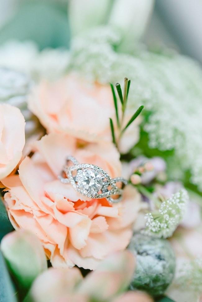 Paper Flower Rustic Blush Farm Wedding South Africa (27)