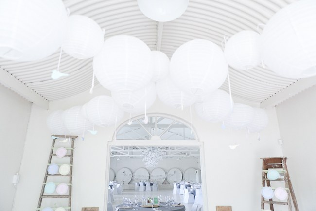 Pretty Pastel DIY South African Wedding  12
