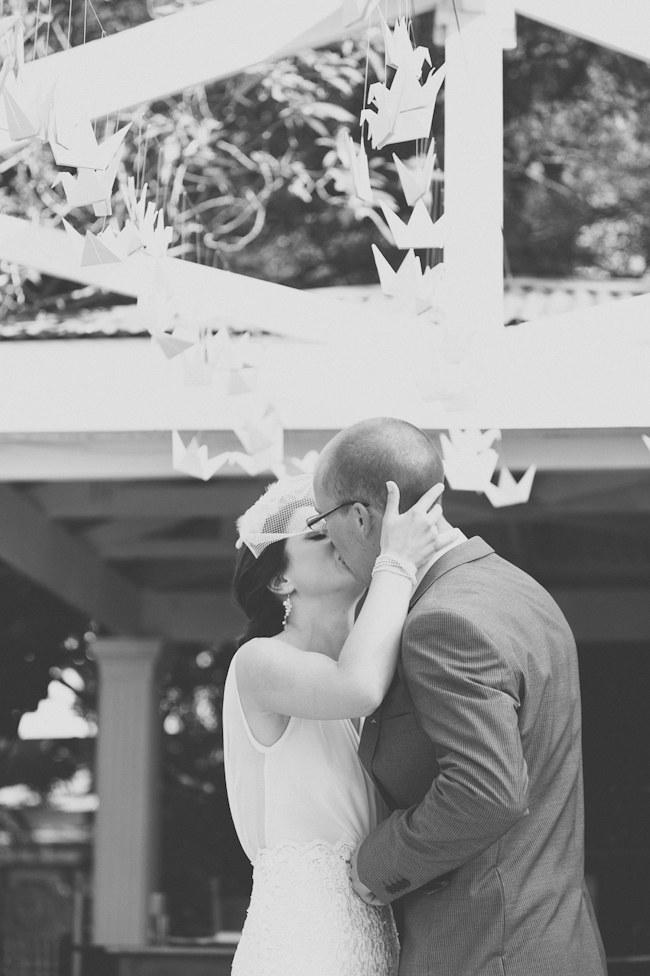 Pretty Pastel DIY South African Wedding  28