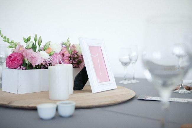 Pretty Pastel DIY South African Wedding  9