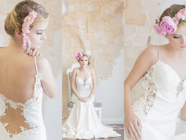 Unbelievable Backless Wedding Dresses for 2014 (7)
