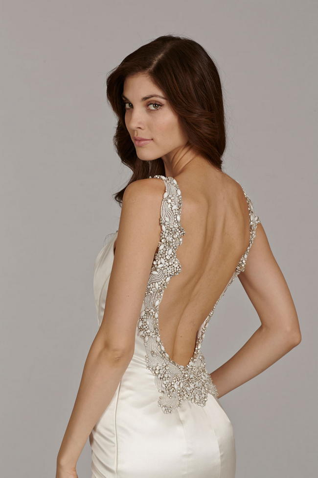 Hayley Paige 2014 Wedding Dresses  2