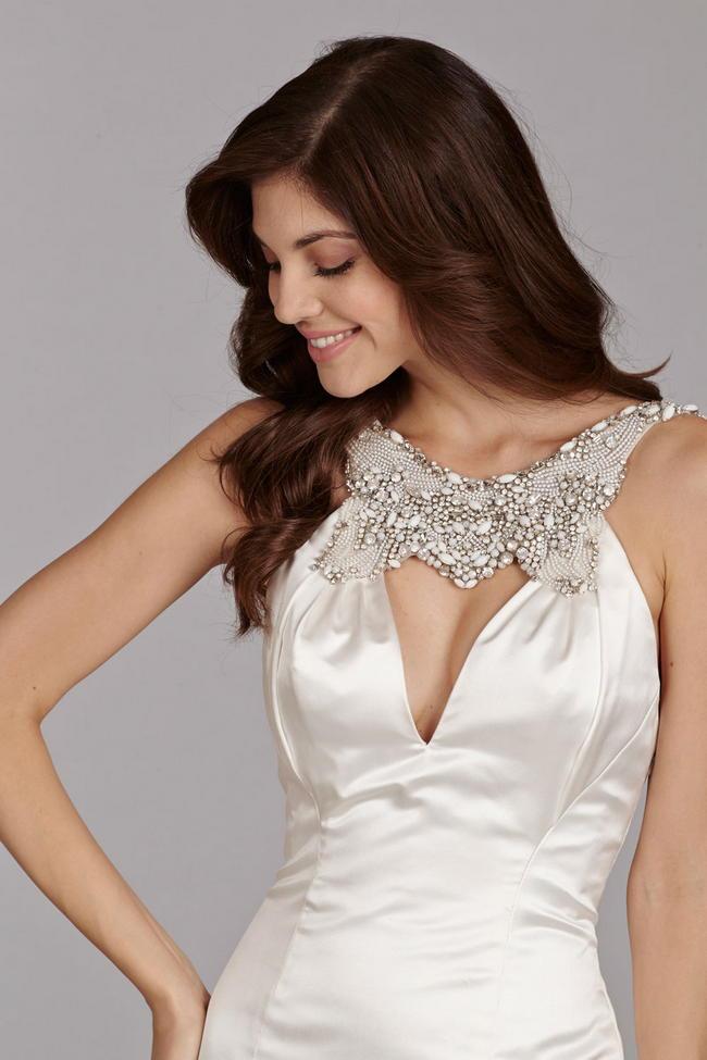 Hayley Paige 2014 Wedding Dresses  4