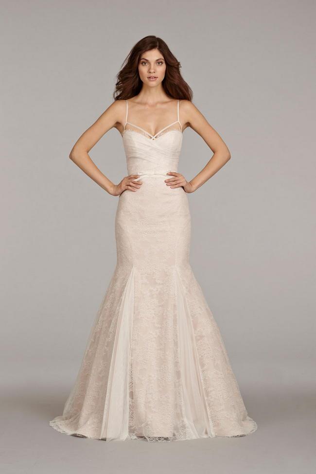 Hayley Paige 2014 Wedding Dresses  5