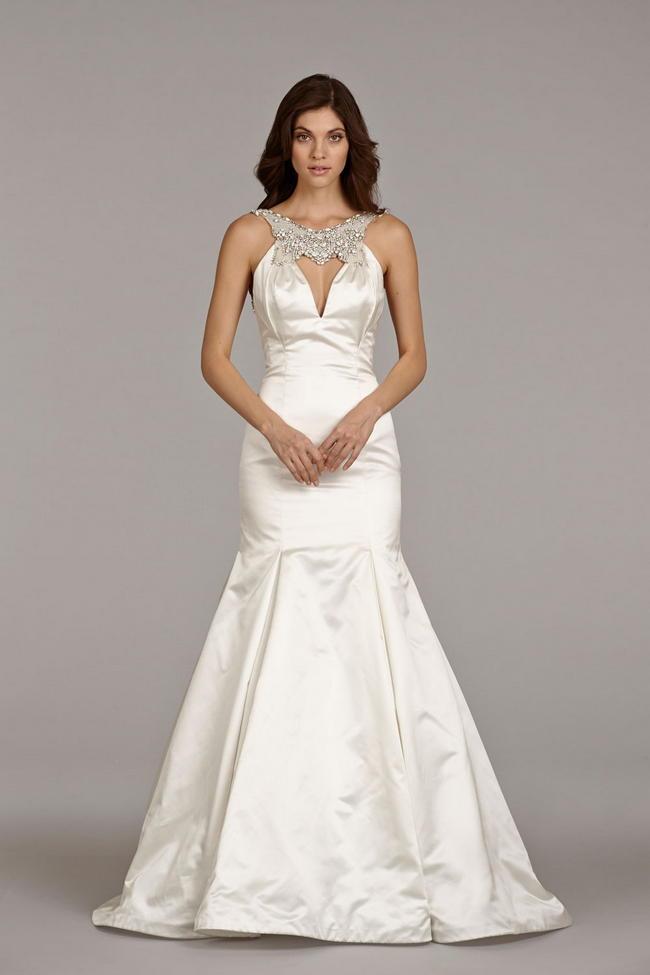 Hayley Paige 2014 Wedding Dresses  7