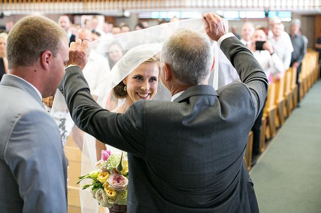 // Mint Yellow & Purple Garden Wedding at Olive Rock // Adene Photography