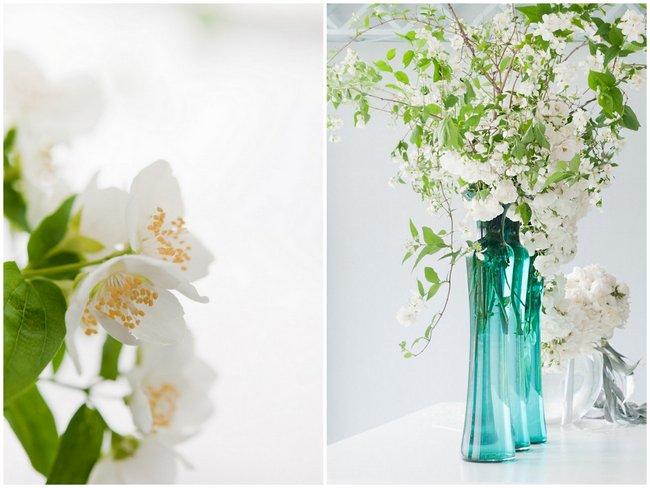 Radiant Bride Fashion Editorial :: ST Photography :: Fleur le Cordeur Florals :: Blank Canvas Event Design