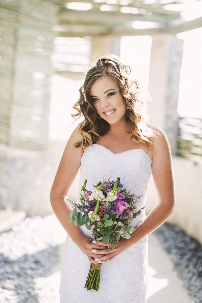 Rustic Beach Wedding  - Lamberts Bay -  Jules Morgan Photography (2)