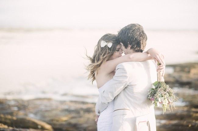 Rustic Beach Wedding  - Lamberts Bay -  Jules Morgan Photography (24)