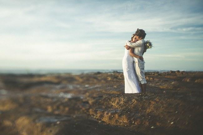 Rustic Beach Wedding  - Lamberts Bay -  Jules Morgan Photography (25)