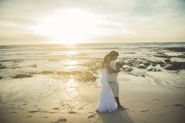 Rustic Beach Wedding  - Lamberts Bay -  Jules Morgan Photography (27)