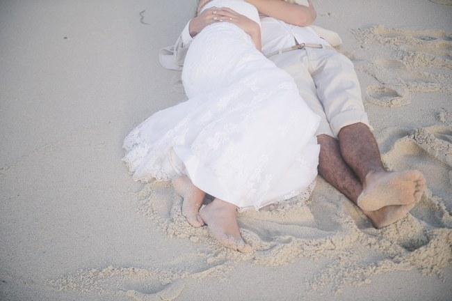 Rustic Beach Wedding  - Lamberts Bay -  Jules Morgan Photography (29)