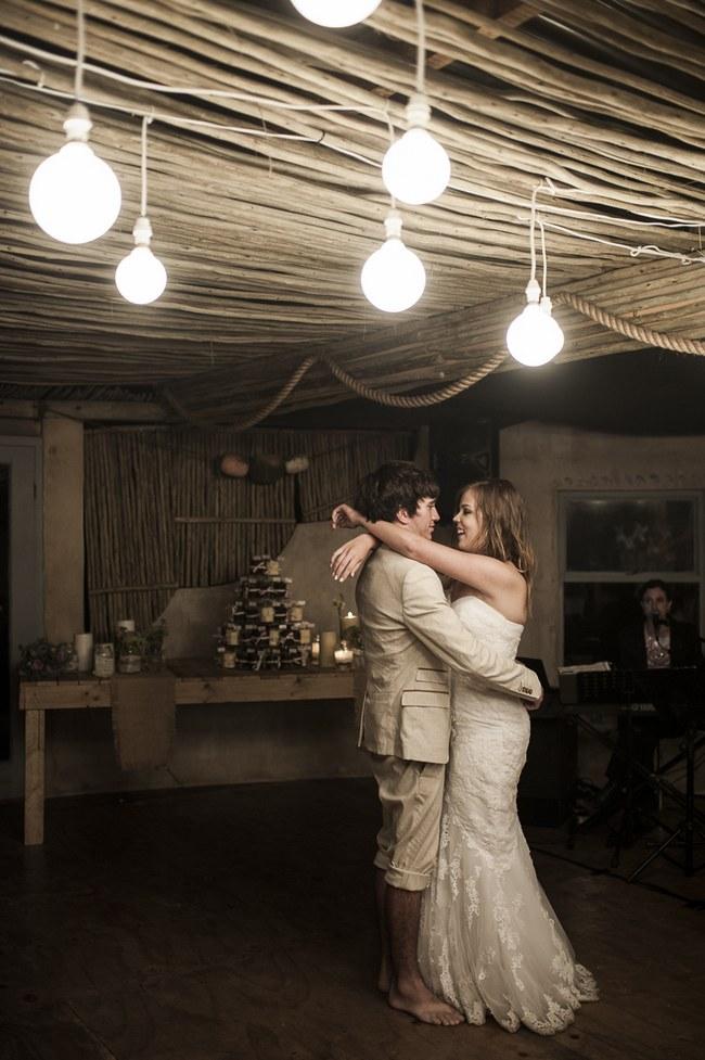 Rustic Beach Wedding  - Lamberts Bay -  Jules Morgan Photography (35)
