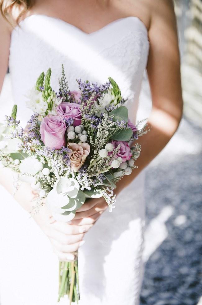 Rustic Beach Wedding  - Lamberts Bay -  Jules Morgan Photography (4)