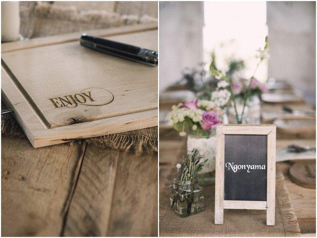 Rustic Beach Wedding  - Lamberts Bay -  Jules Morgan Photography (42)