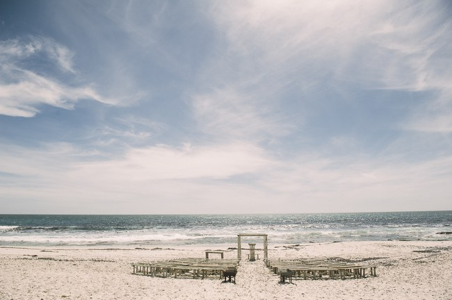 8 Fabulous Cape Town Beach Wedding Venues