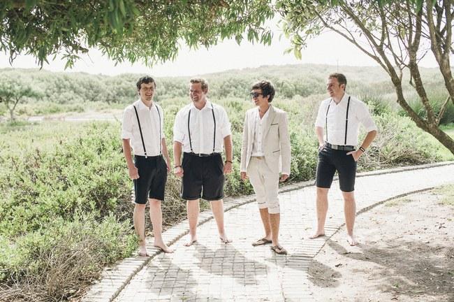 Rustic Beach Wedding  - Lamberts Bay -  Jules Morgan Photography (54)