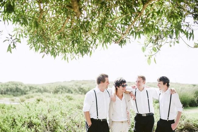 Rustic Beach Wedding  - Lamberts Bay -  Jules Morgan Photography (55)