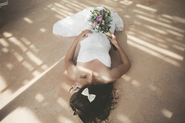 Rustic Beach Wedding  - Lamberts Bay -  Jules Morgan Photography (6)