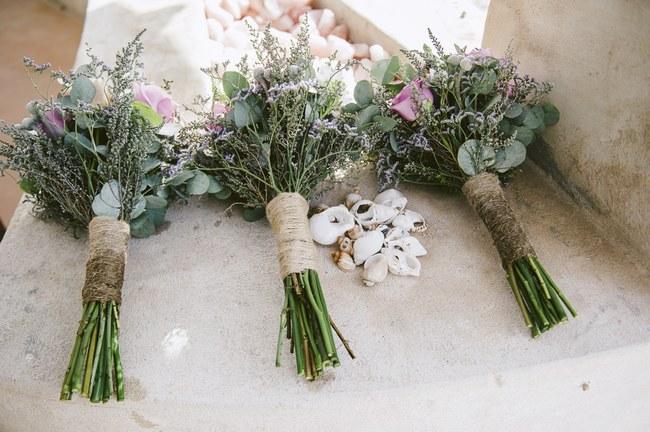 Rustic Beach Wedding  - Lamberts Bay -  Jules Morgan Photography (7)
