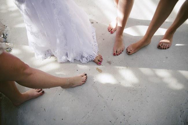 Rustic Beach Wedding  - Lamberts Bay -  Jules Morgan Photography (8)