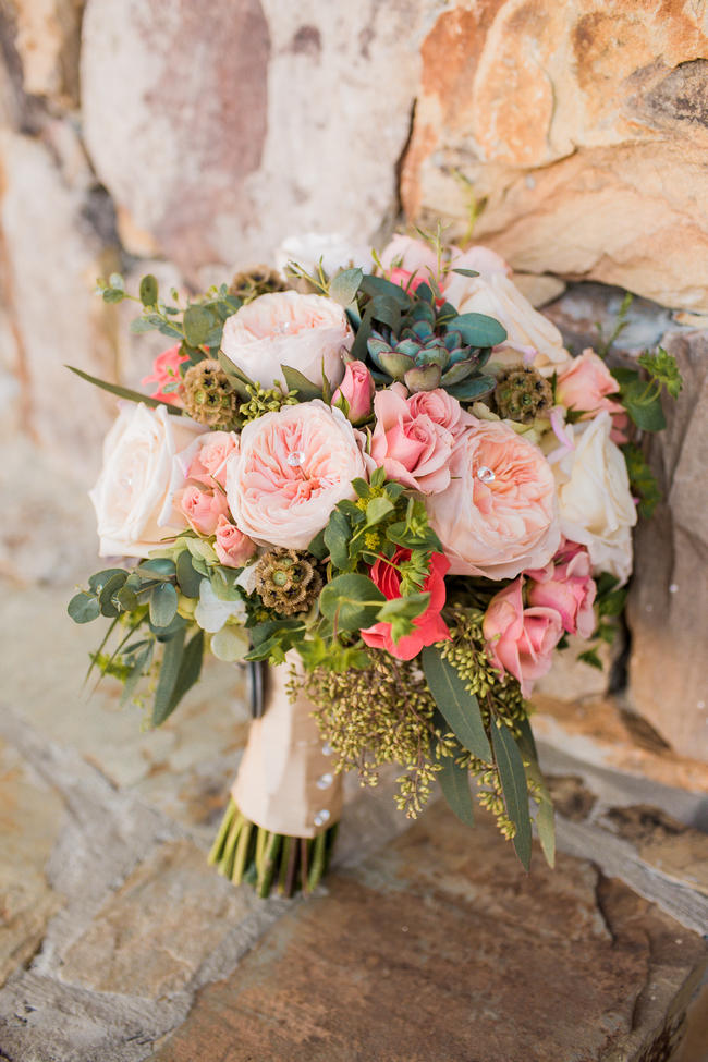 rustic wedding flower arrangements rustic country wedding in blush and navy meet the burks 7215