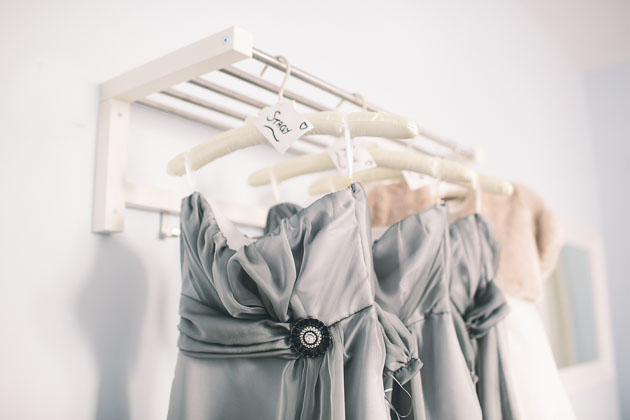 Silver Grey and White Winter Wedding Ideas ConfettiDaydreams | Albert Palmer Photography via Bridal Musings