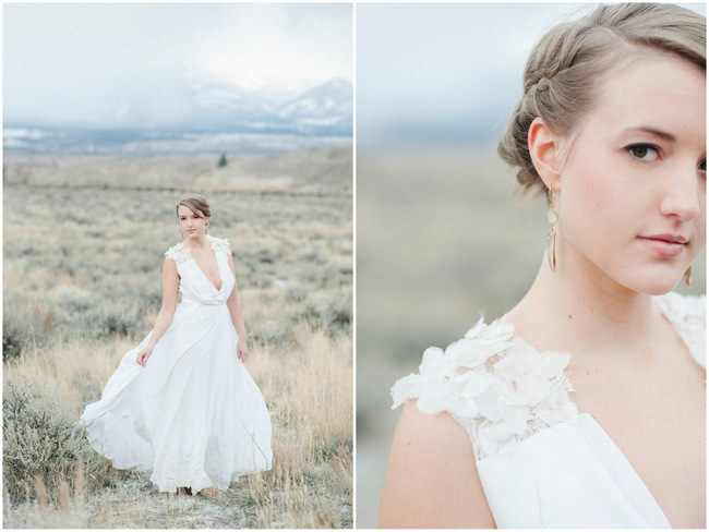 Velvet Bride Wedding Dress Collection shot by Rebecca Hollis (1)