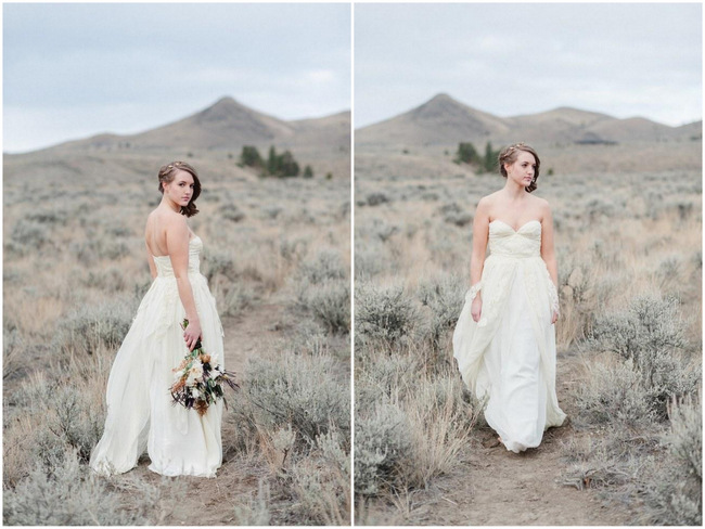 Velvet Bride Wedding Dress Collection shot by Rebecca Hollis (2)