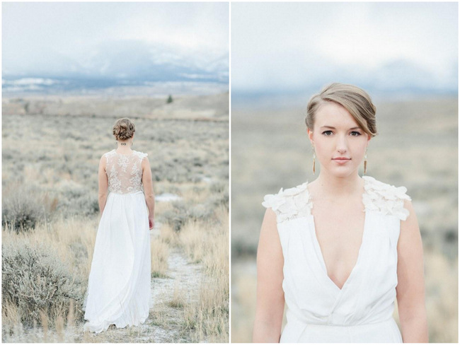 Velvet Bride Wedding Dress Collection shot by Rebecca Hollis (3)
