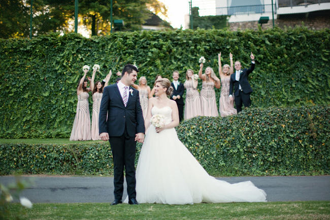 Romantic South African Molenvliet Wedding in Pink and Ivory (Moira West Photography) (26)