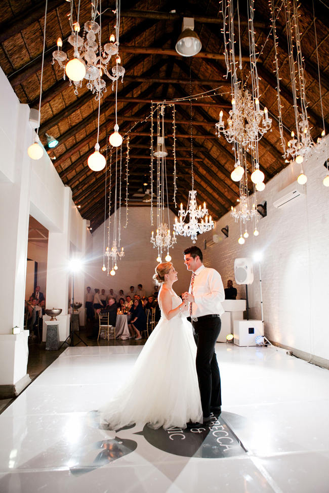 Romantic South African Molenvliet Wedding in Pink and Ivory (Moira West Photography) (35)