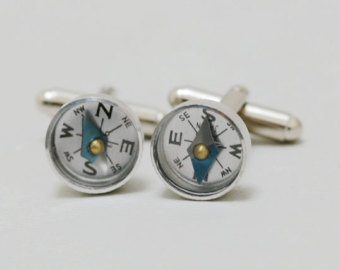 Unique Wedding Cufflinks (2)