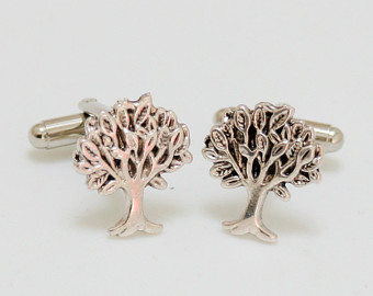 Wedding Cufflinks for Groom (5)