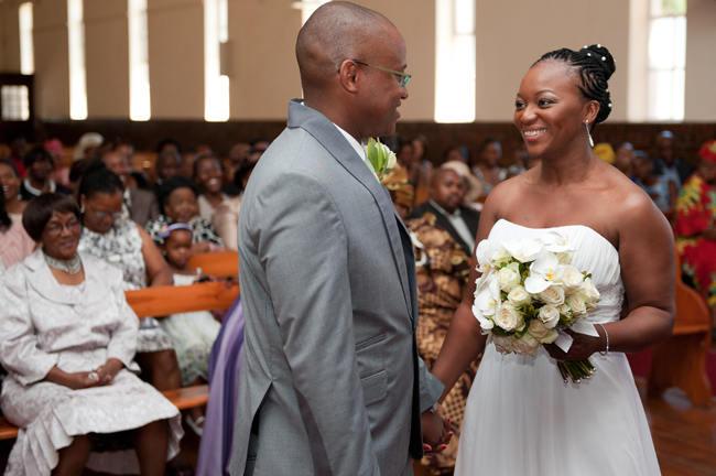 Crisp White Green Silver Summer Garden South African Wedding - Samantha Du Toit Photography (12)