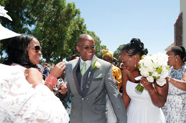 Crisp White Green Silver Summer Garden South African Wedding - Samantha Du Toit Photography (14)