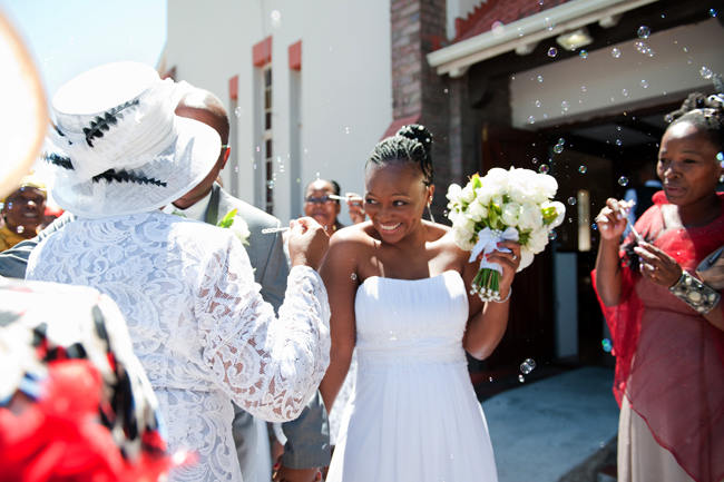 Crisp White Green Silver Summer Garden South African Wedding - Samantha Du Toit Photography (2)