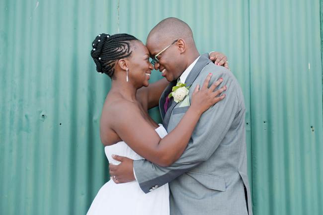 Crisp White Green Silver Summer Garden South African Wedding - Samantha Du Toit Photography (25)
