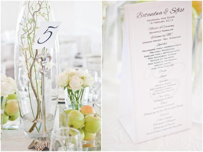 Crisp White Green Silver Summer Garden South African Wedding - Samantha Du Toit Photography (6)