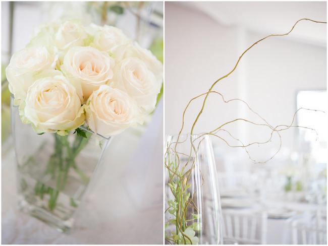 Crisp White Green Silver Summer Garden South African Wedding - Samantha Du Toit Photography (8)
