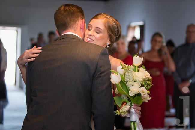 Modern Country Style Wedding Kleinplasie // Jo Ann Stokes Photography