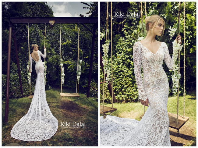 Riki Dalal Wedding Dress (23)