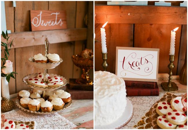 Autumn Barn Wedding - Seneca Lewis Photography   2 (3)